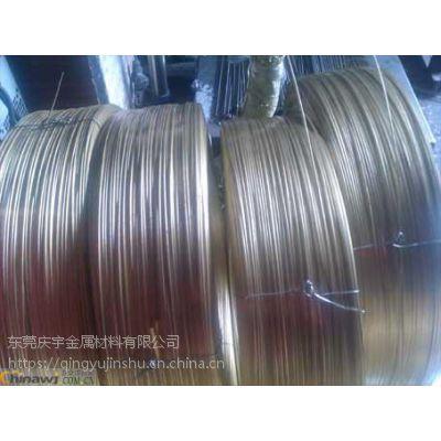 6061铝扁线 插头铝扁线1.45*6.25mm铝扁线