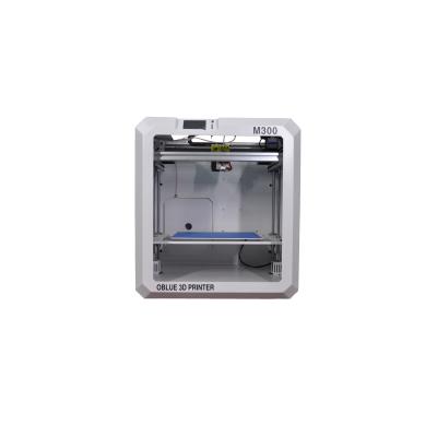 3D打印机桌面级工业级FDM高精度大尺寸单喷头3D打印机