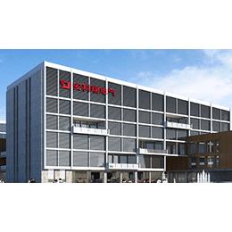 Acrel-3200远程预付费电能管理系统在九栋园项目的应用