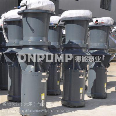简易式轴流泵大量现货直供