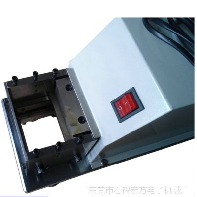 小型线路板切脚机 液压电容切脚机 全自动高速切脚机