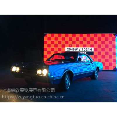 1966年道奇charger老爷车租赁