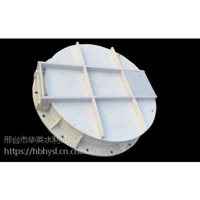 韧增强材料的HDPE复合材料拍门_专业生产HDPE拍门厂家
