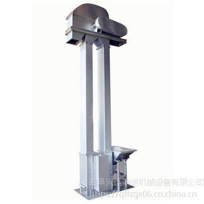 2018新型螺旋提升机技术咨询知名 淮安脱水斗式提升机价格厂家直销