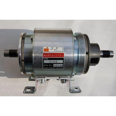 MIKIPULLEY三木电磁离合器制动器组件121-12-20G日本原装制造