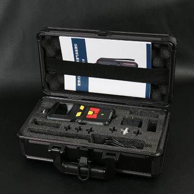 便携式一氧化碳,硫化氢,氧气,可燃性气体检测仪TD400-SH-M4常规四气检测仪