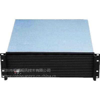 电视墙服务器SY-S300