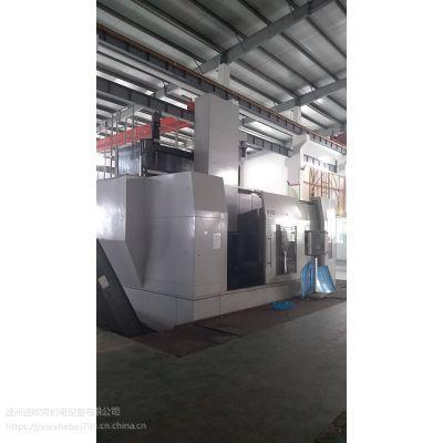 沈阳2.5米车铣复合中心 型号:VTC250140m
