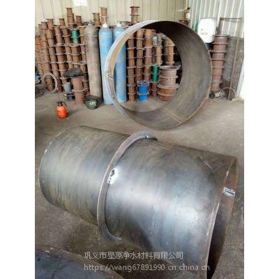 专业生产加工国标刚性防水套管DN50-DN1800