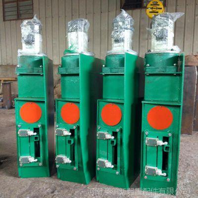 厂家直销 电动液压夹轨器 行车轨道保护装置电动夹轨器