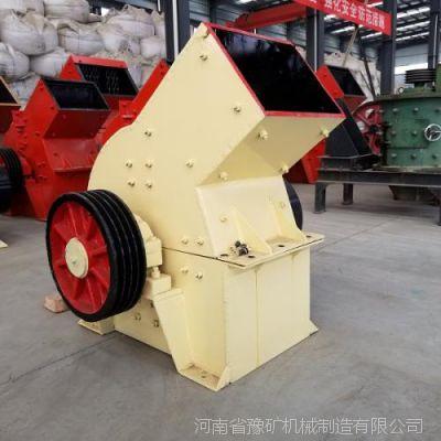 宜昌5-10t/h制砂机多少钱,全自动石料破碎机,方大榔头锤式破碎机