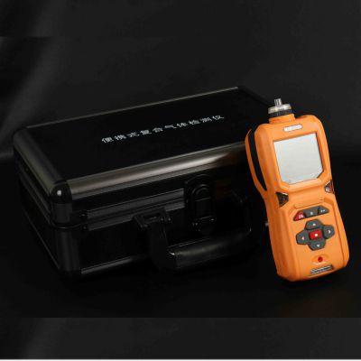 防爆合格认证的泵吸式氦气纯度测定仪TD600-SH-He?