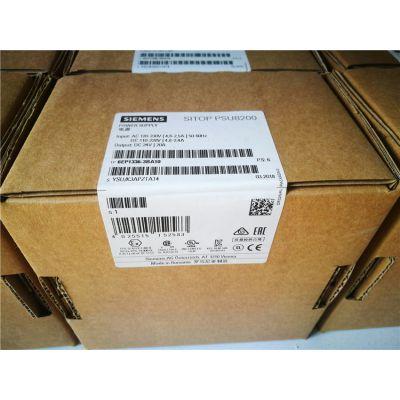 原装进口6EP1336-3BA10西门子开关电源模大量现货