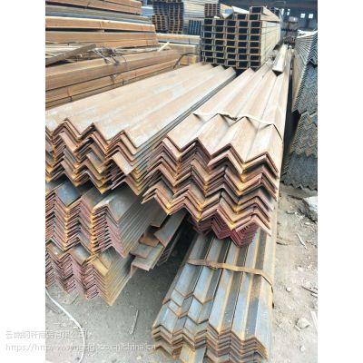云南角钢特价销售-Q235角钢多少钱一吨