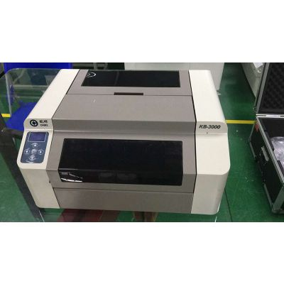 丽标KB3000户外铝塑宽幅标签打印机