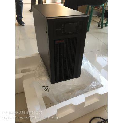 山特C10KS高频机UPS电源10KVA城堡系列代理报价