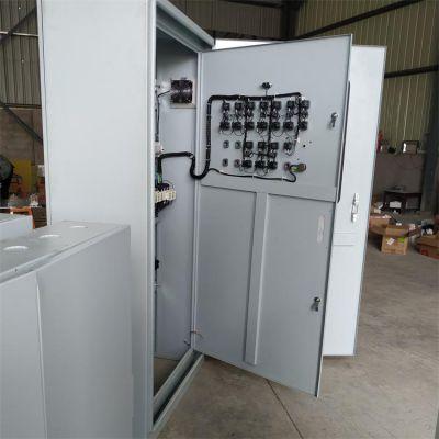 徐州变频柜非标定做ABB变频恒压供水控制柜价格