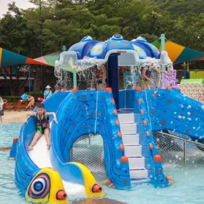 大型戏水小品设备设计-碧浪水上乐园设备-芜湖戏水小品设备设计