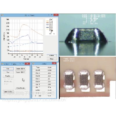 Malcom VDM-3影像观察系统/静止回流炉