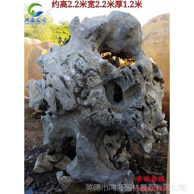 供应杭州太湖石、大型太湖石、景区文化太湖石