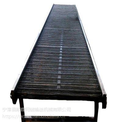食品钢丝网带输送机A黄田食品钢丝网带输送机供应厂家