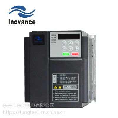 供应 三相0.75kw变频器 汇川广东区域代理