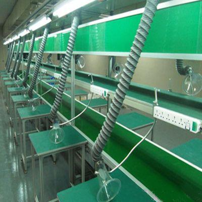 供应皓诚专业定做自动化生产线 流水线设备