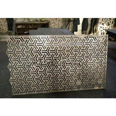 商铺室内雕花铝单板厂家批发