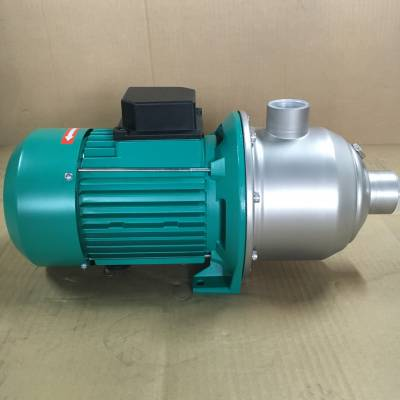 进口wilo威乐MHI804空气源热泵维修价格