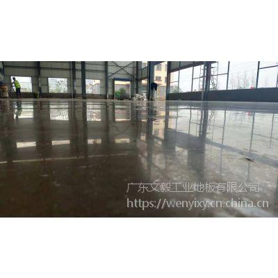 广州经济开发区工厂水泥地固化+萝岗混凝土地面抛光