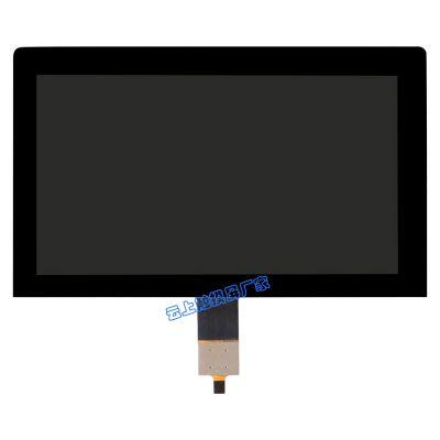 32寸电容屏智能家居屏幕哪里有触摸屏厂家定制?