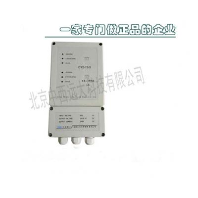中西 船用电瓶蓄电池充电 型号:ZD2H-CY2-12-5库号:M187967