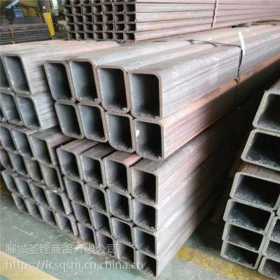 厂家直销 天津Q195方管焊接加工