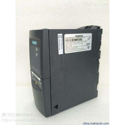 西门子变频器6SE64302UD318DB0代理商