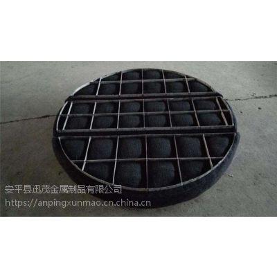 钛丝除沫器TA2材质除沫器除雾器