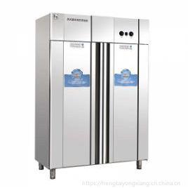 供应美厨消毒柜MC-2 双门高温热风循环消毒柜