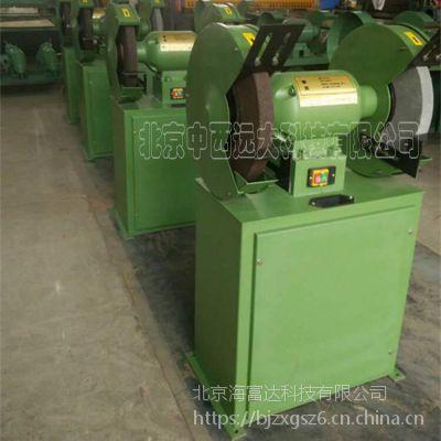 中西 除尘式砂轮机 型号:MC3030库号:M203013