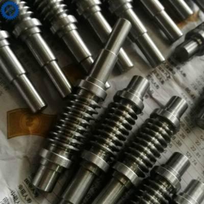 高精密微型空中减速机,泰兴NMRV110减速机蜗轮蜗杆,非标定制齿轮箱