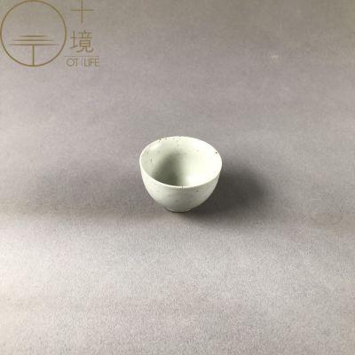 十境OTlife 中式陶瓷茶具新中式家居客厅酒店样板间软装装饰摆件