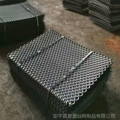 船舶平台用镀锌钢板网