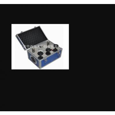 电动压力真空校验器(中西器材) 型号:ZX7M-5B库号:M401288
