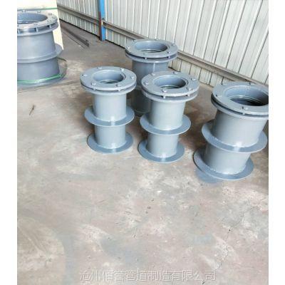 优质产品防水套管选佰誉厂家 02S404钢制防水套管