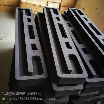 深圳海绵厂家生产 防震一体成型EVA内衬 EVA内托