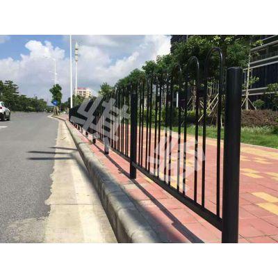 骐骏围栏(图)-公路护栏优点-开封公路护栏
