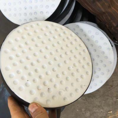 靖边县提供【GYZF4型四氟滑板橡胶支座】安装前的准备工作