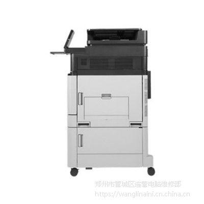 郑州复印机墨盒加墨多少钱