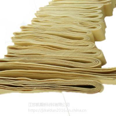 阻燃无纺布 隔热防火布 凯夫拉纤维 可做定制