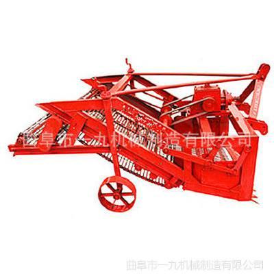 一九牌农业机械中药材收获机械省时省力现货多用收获机型号参数