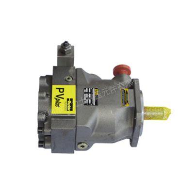 火爆销售PV023派克液压柱塞泵PV023R1K1T1N