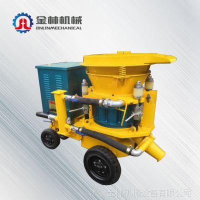 山东省济宁年底大促销 PZ-6F混凝土喷浆机 路面喷浆机